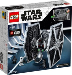 LEGO-Star-Wars-Imperial-TIE-Fighter-75300