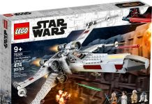 LEGO-Star-Wars-Luke-Skywalkers-X-Wing-Fighter-75301