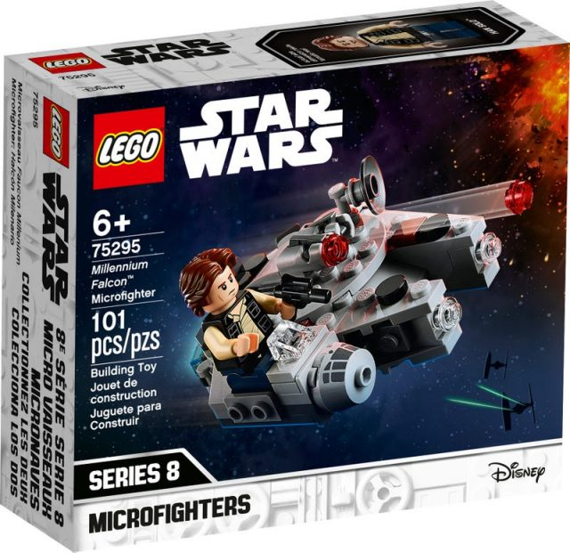 LEGO-Star-Wars-Millennium-Falcon-Microfighter-75295