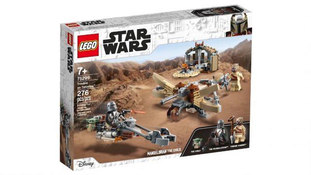 LEGO-Star-Wars-Trouble-on-Tatooine-75299