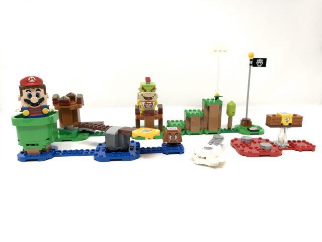 LEGO Super Mario 71360 - Avventure di Mario - Starter Pack