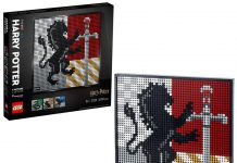 LEGO-Wall-Art-Harry-Potter-31201