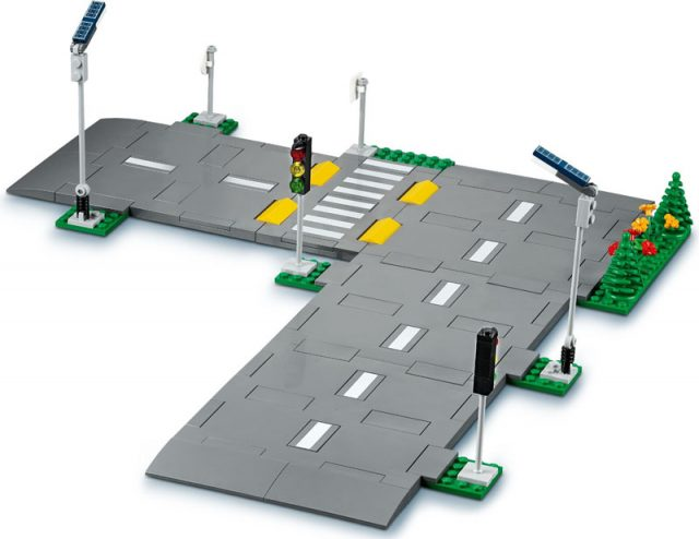 LEGO-City-Road-Plates-60304