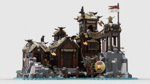 LEGO-Ideas-Viking-Village