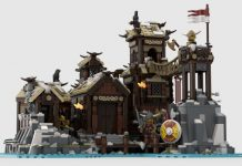LEGO-Ideas-Viking-Village