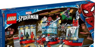 LEGO-Marvel-Attack-on-the-Spider-Lair-76175