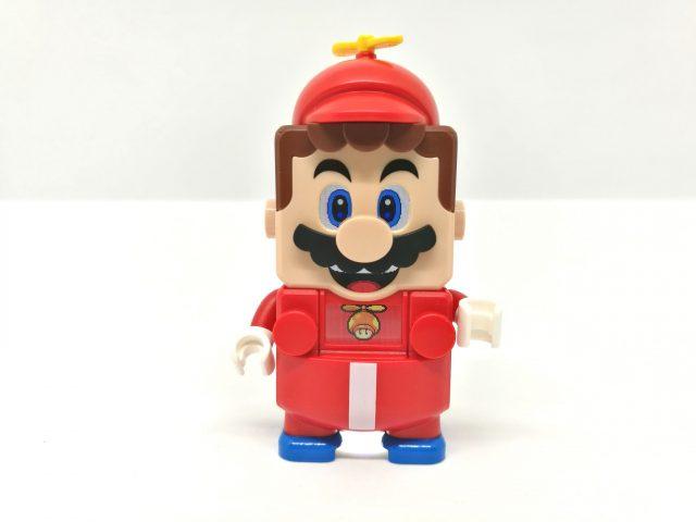 Mario Elica - Power Up Pack (71371)