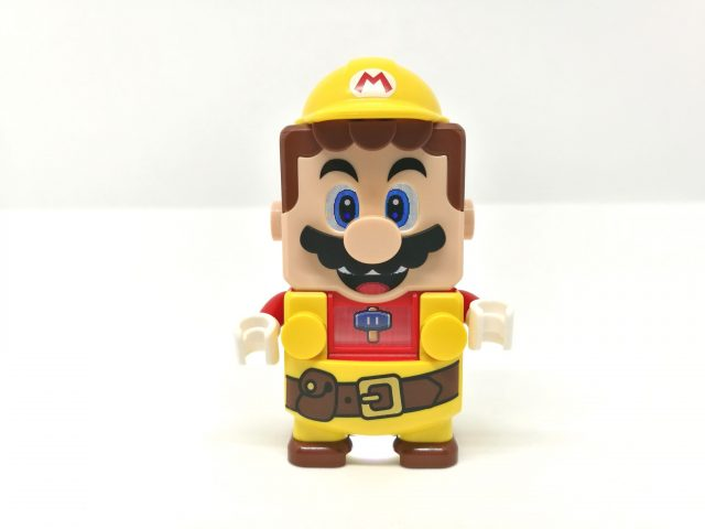 Mario Costruttore - Power Up Pack (71373)