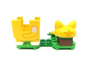 Mario gatto - Power Up Pack (71372)