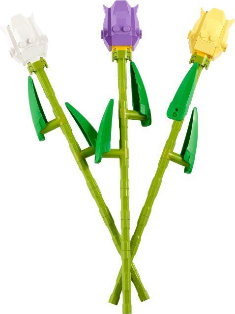 LEGO-Tulips-40461-1