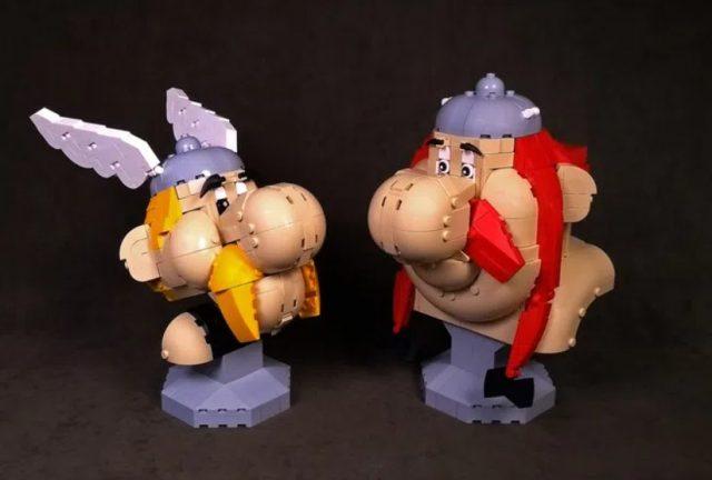 Asterix e Obelix