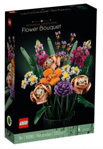 Bouquet di fiori (10280)