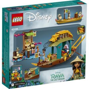 LEGO-43185-Bouns-Boat