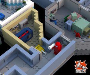 LEGO-Ideas-Among-Us