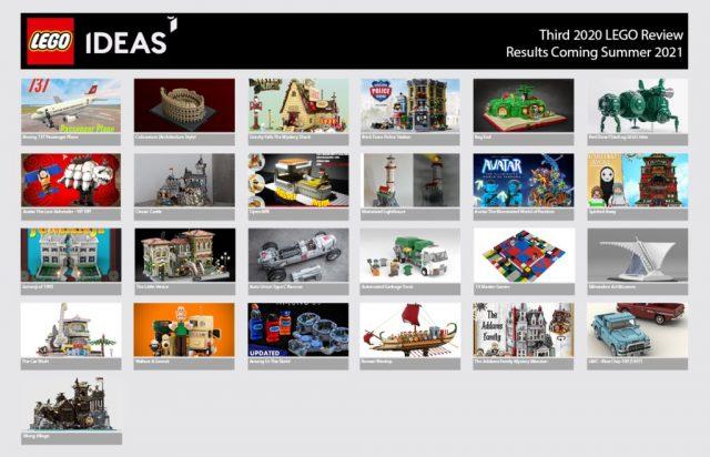LEGO-Ideas-third-2020-review