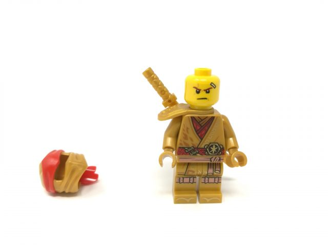 LEGO Ninjago 71736 - Spara Missili