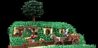 The shire
