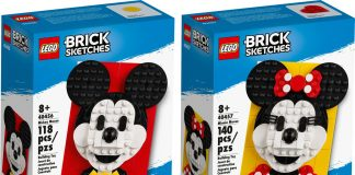 LEGO-Brick-Sketches-Mickey-and-Friends