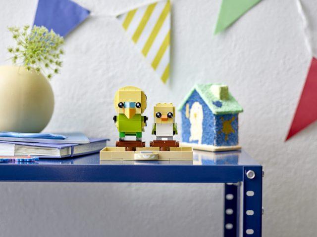 LEGO-BrickHeadz-40443-Budgie