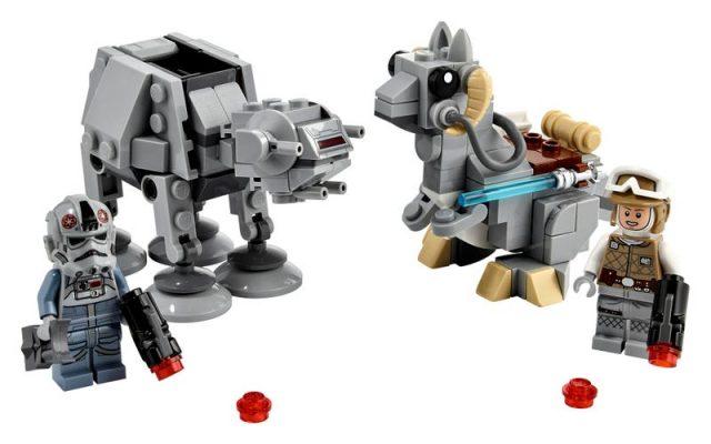 LEGO-Star-Wars-AT-AT-vs-Tauntaun-Microfighters-75298-2