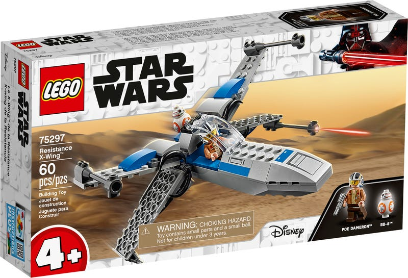 LEGO-Star-Wars-Resistance-X-Wing-75297