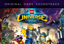 LEGO-Universe-Soundtrack