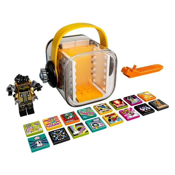 LEGO-VIDIYO-Hiphop-Robot-Beatbox-43107-2