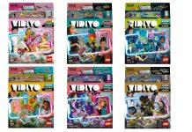 LEGO-VIDIYO-Series-1