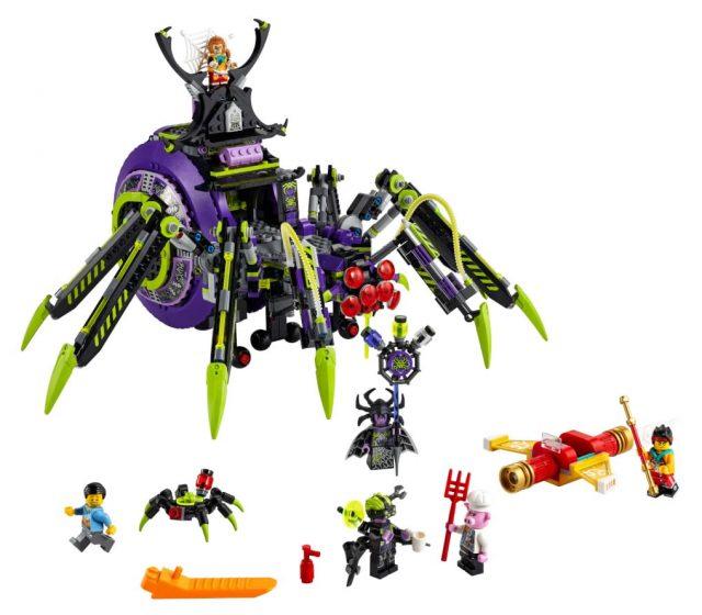 Spider-Queens-Arachnoid-Base-80022