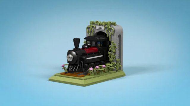 fermalibro treno