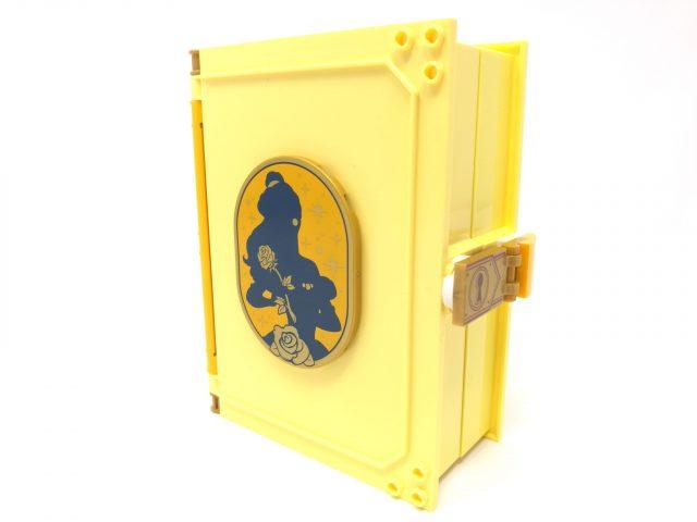 LEGO Disney 43177 - Il libro delle fiabe di Belle
