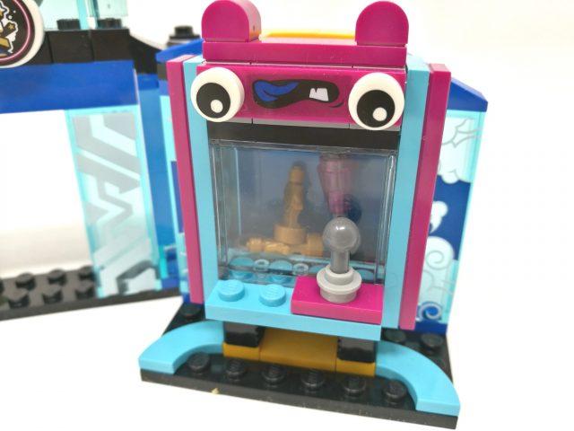 LEGO Monkie Kid 80021 - Il Leone Guardiano di Monkie Kid