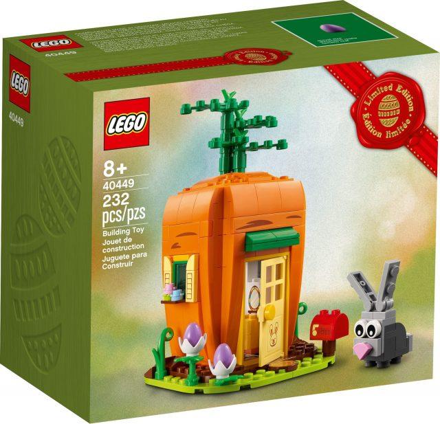 LEGO-Seasonal-Easter-Bunnys-Carrot-House-40449