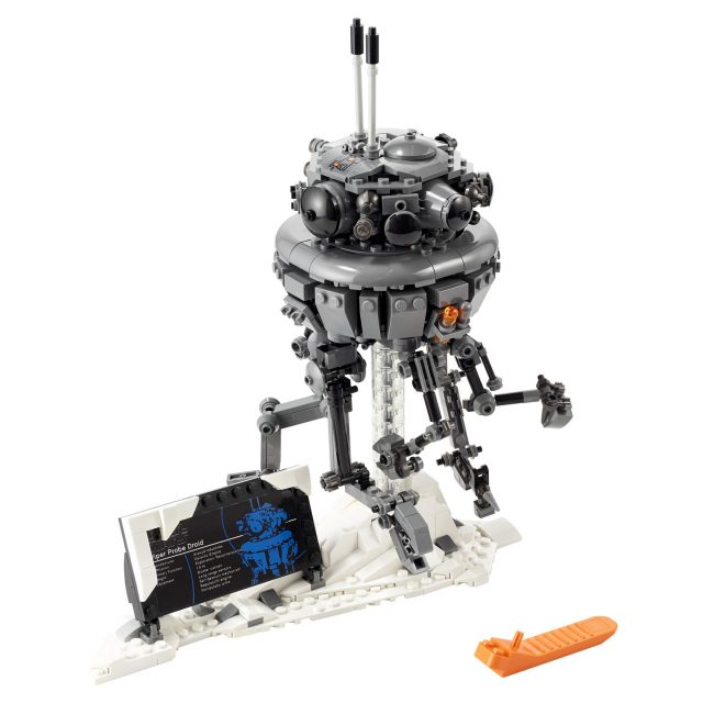 LEGO-Star-Wars-Imperial-Probe-Droid-75306