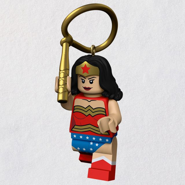 LEGO-DC-Super-Heroes-Wonder-Woman-Hallmark-Keepsake-Ornament