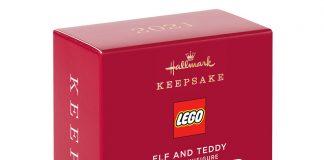 LEGO-Elf-Hallmark-Keepsake-Ornament