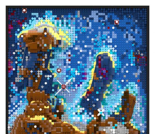 LEGO-Hubble-Pillars-of-Creation