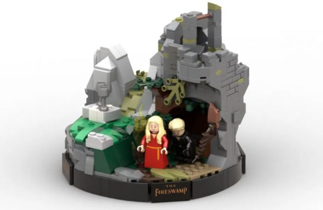the guilder frontier