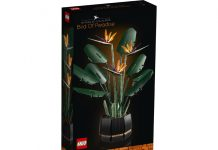 LEGO-Botanical-Collection-Bird-of-Paradise-10289