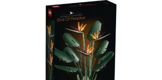 LEGO-Botanical-Collection-Bird-of-Paradise-10289