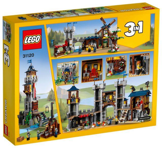 LEGO-Creator-Medieval-Castle-31120