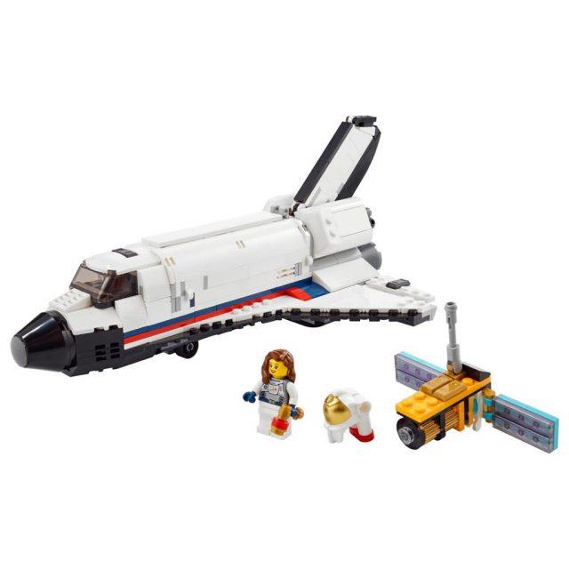 LEGO-Creator-Space-Shuttle-31117