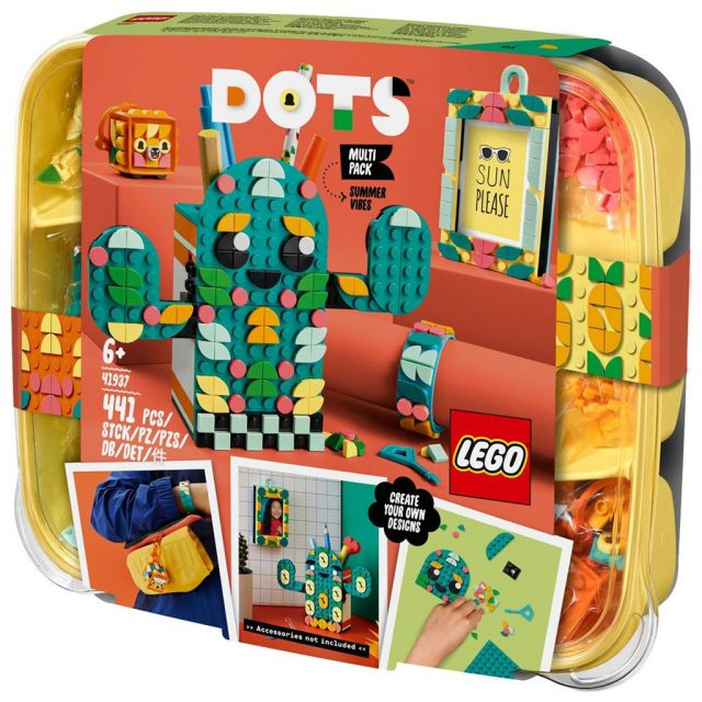 LEGO-DOTS-Multi-Pack-Summer-Vibes-41937