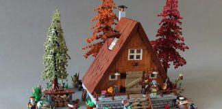 LEGO-Ideas-A-frame-Cabin-featured