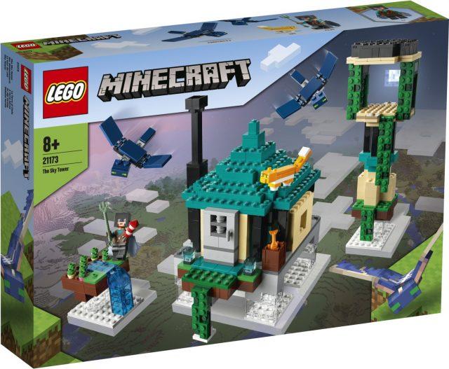 LEGO-Minecraft-The-Sky-Tower-21173