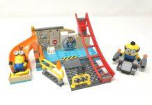 LEGO Minions 75546 - I Minions nel laboratorio di Gru