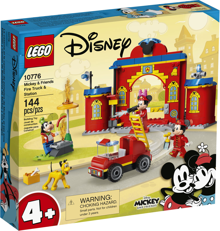 Mickey-Friends-Fire-Truck-Station-10776-New
