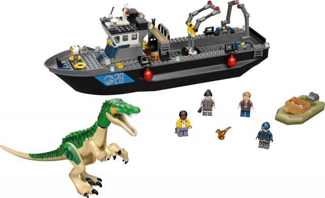 Baryonyx-Dinosaur-Boat-Escape-76942-3
