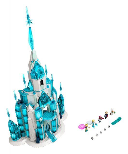 LEGO-Disney-Frozen-The-Ice-Castle-43197