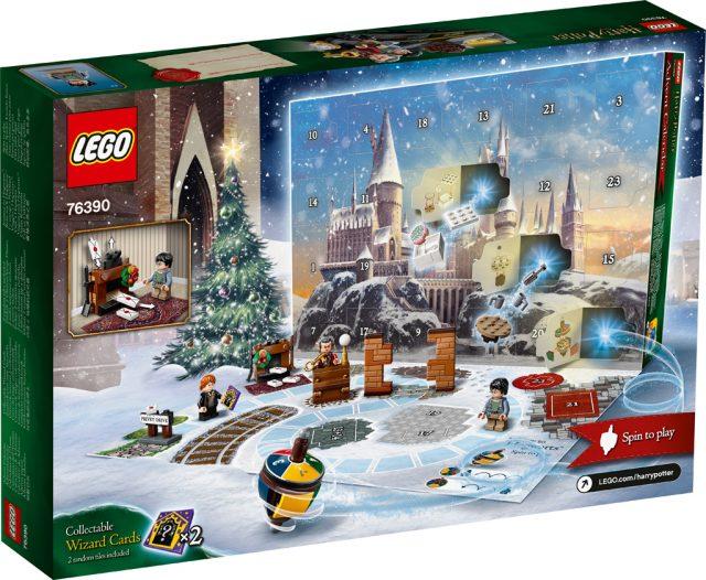 LEGO-Harry-Potter-2021-Advent-Calendar-76390-2